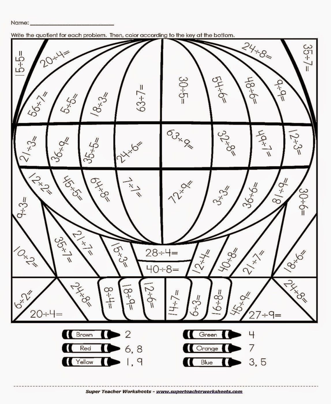 Math Coloring Worksheets 7th Grade Printable Coloring Pages for 7th Graders Th Grade Math