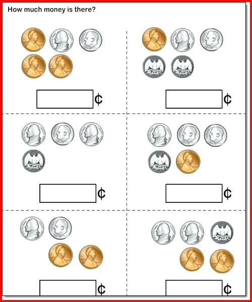 Money Worksheets for 3rd Grade Counting Money Worksheets 3rd Grade Worksheets Worksheets