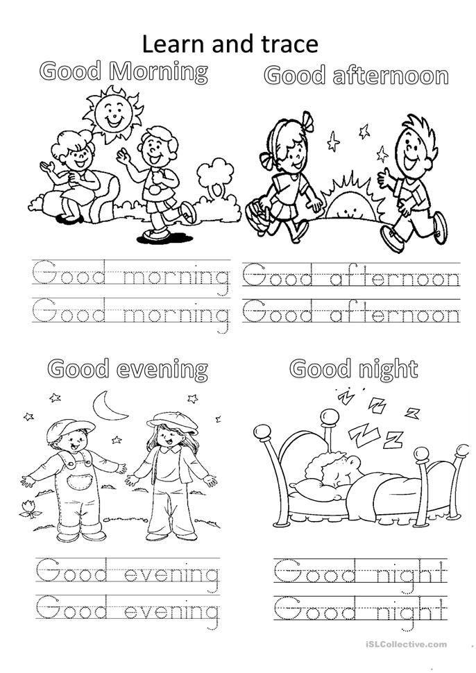 Morning Worksheets for Kindergarten ปักพินในบอร์ด แบบฝึกภัดสำภรับเด็ก