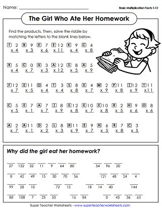 Multiplication Worksheets 0 12 Printable Multiplication Worksheets Up to 12s