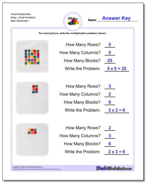 Multiplication Worksheets Grade 4 844 Free Multiplication Worksheets for Third Fourth and