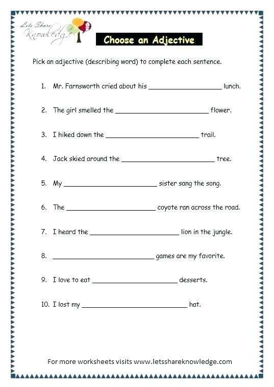 Parts Of Speech Printable Worksheets Identifying Parts Speech Worksheet Parts Speech