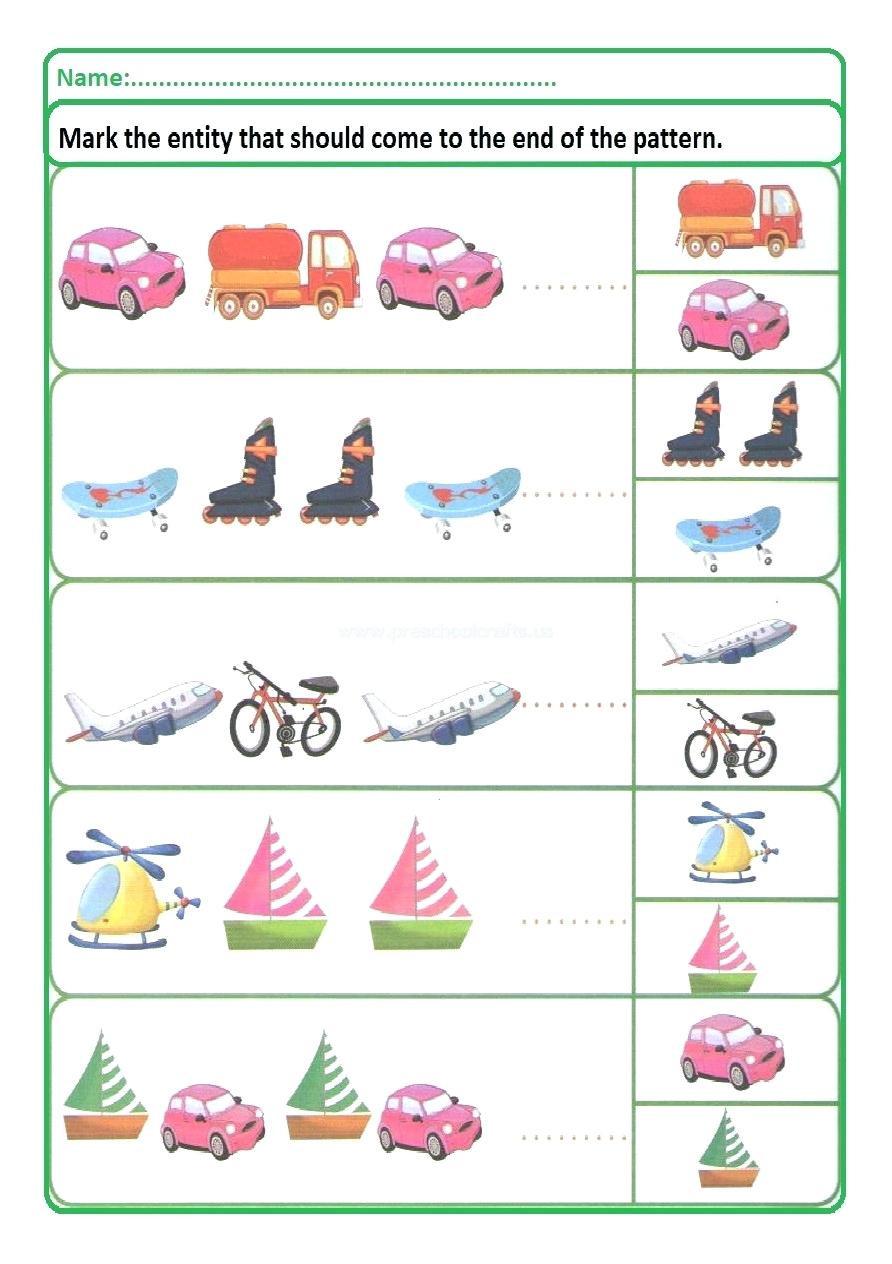 Pattern Worksheets 4th Grade Worksheet 4th Grade History Standards Classroom Run Game