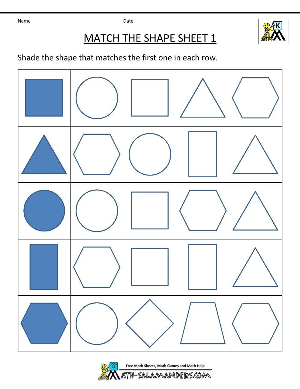 Polygon Worksheets 5th Grade 3 Worksheet Free Math Worksheets Fifth Grade 5 Geometry