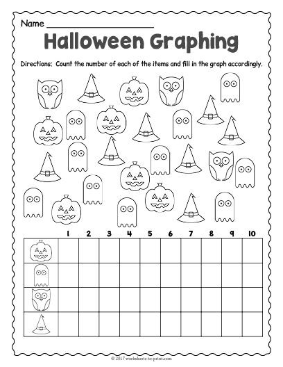 Polygons Worksheets 5th Grade Free Printable Halloween Graphing Worksheet Worksheets