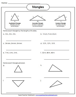 Polygons Worksheets 5th Grade Polygon Worksheets