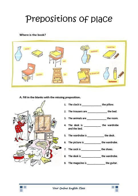 Preposition Worksheets for Grade 1 B B7877cd Abec5e0725 484—684