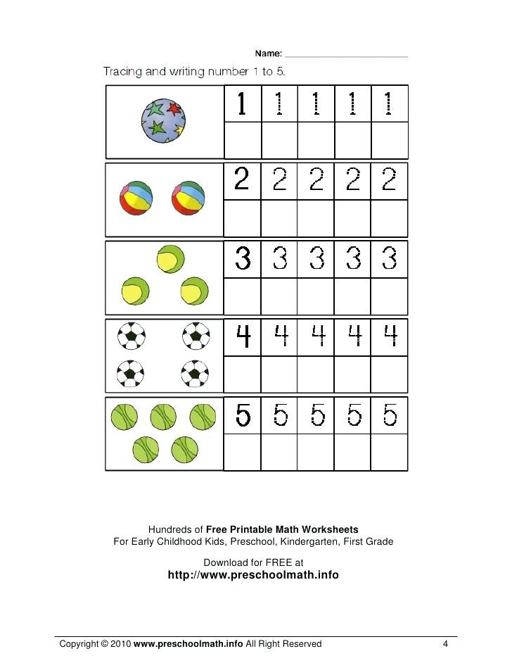 Preschool Addition Worksheets Printable Math Worksheets Kindergarten – Keepyourheadup