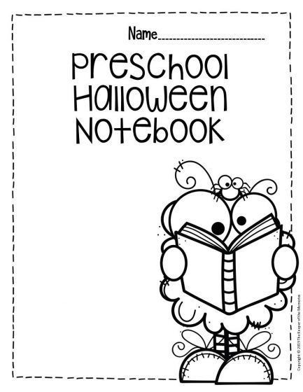 Preschool Halloween Worksheets Free Free Printable Numbers Halloween Preschool Worksheets
