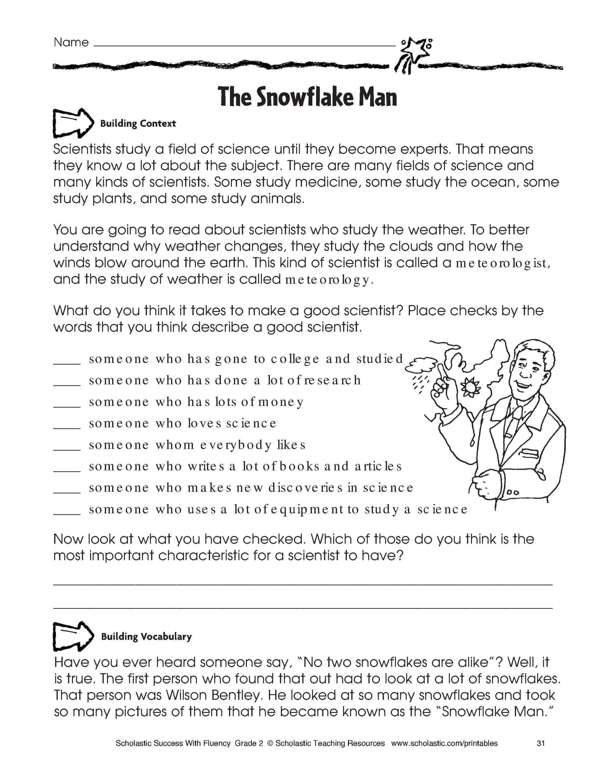 """Reading Comprehension 7th Grade Worksheet Reading Prehension Worksheets 7th Grade لم يسبق له Ù…Ø ÙŠÙ"""""""