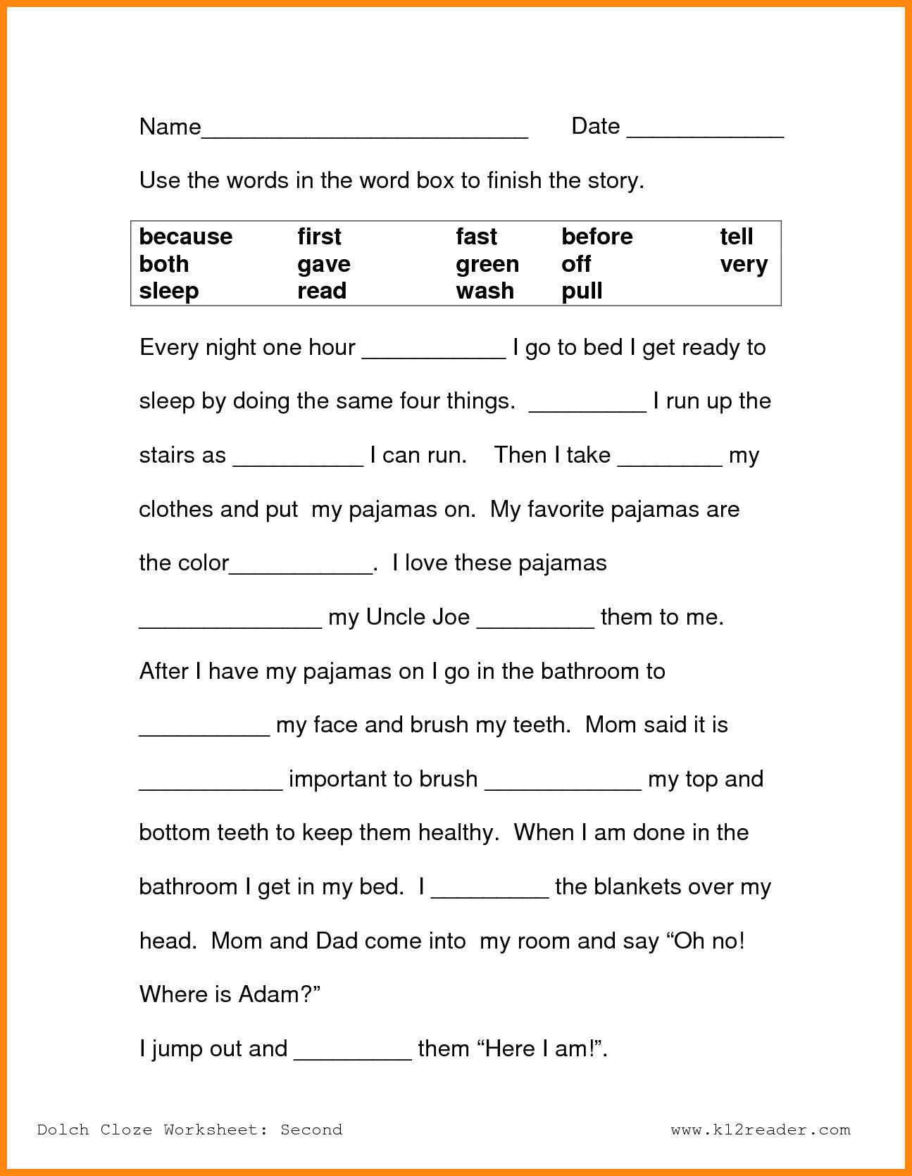 Reading Worksheets 5th Grade Reading Prehension Worksheets for 5th Grade Multiple