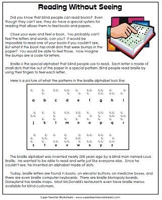 Reading Worksheets Grade 5 Reading Prehension 5th Grade Worksheets