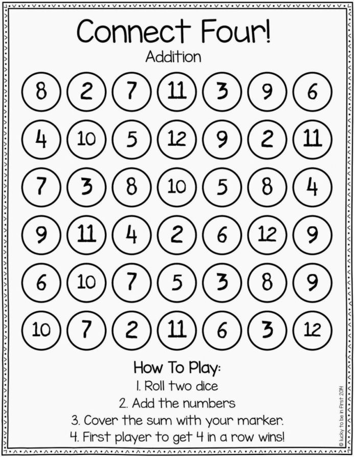 Repeated Addition Worksheets 2nd Grade Games to Strengthen Math Skills Second Grade Build Repeated