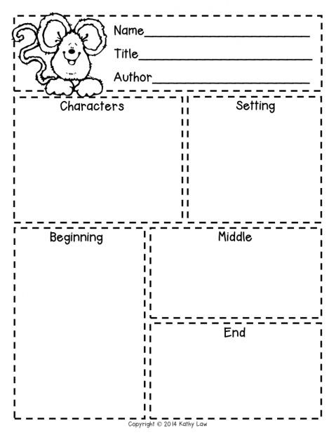 Retell Worksheet First Grade 8 3rd Grade Story Retell Worksheet Grade with Images