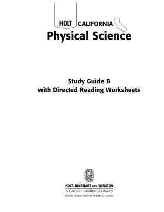 Science Worksheets for 8th Grade 8th Grade Science Worksheets by Lance Green issuu