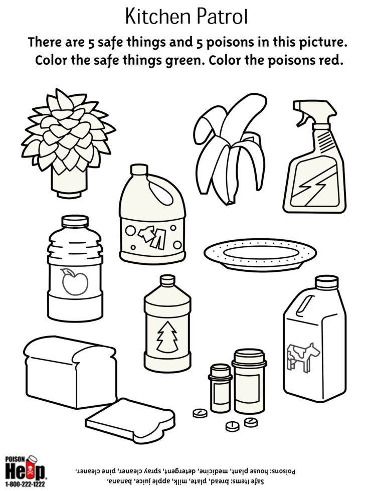 Sequencing Worksheets for Kindergarten Pin by Cassie Burklund Pediatric Ot Kitchen Safety