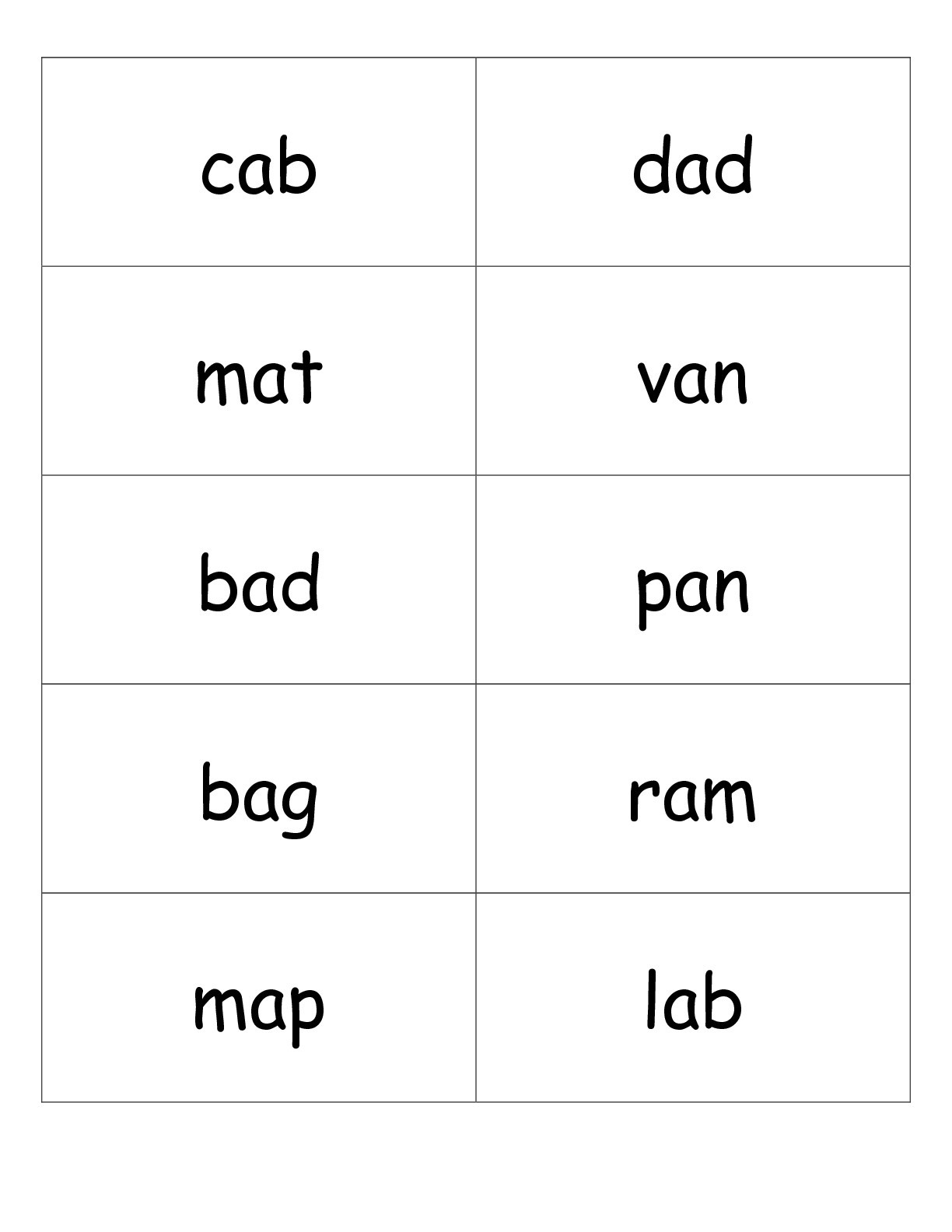 Short Vowel Worksheets 2nd Grade Second Grade Phonics Worksheets and Flashcards