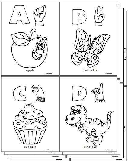 Sign Language Printable Worksheets Chsh Teach asl American Sign Language Teacher Resources