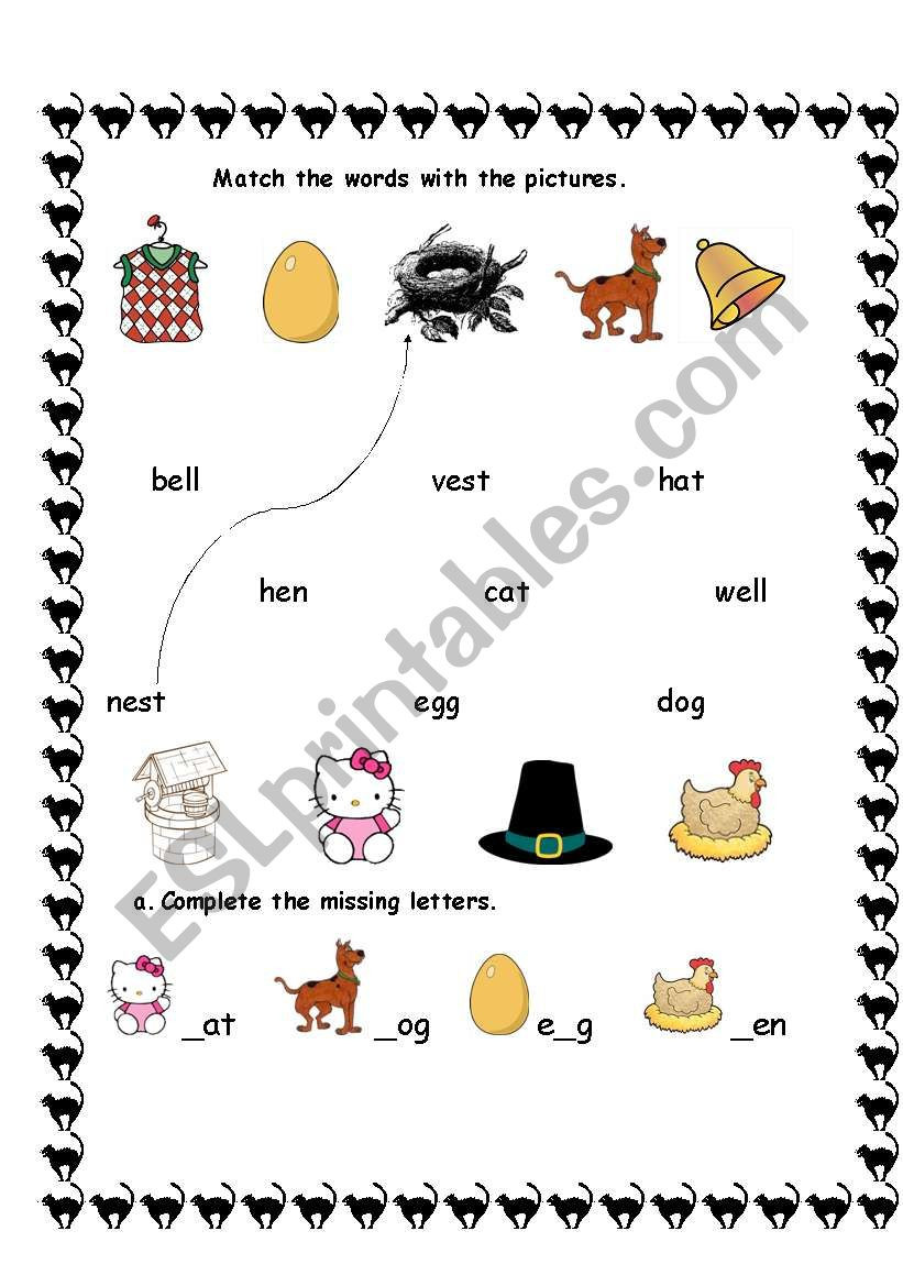 Vocabulary Worksheets for 1st Graders English Worksheets 1st Grade Vocabulary Sheet