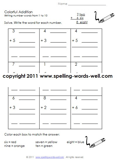 Vocabulary Worksheets for 1st Graders Printable First Grade Worksheets