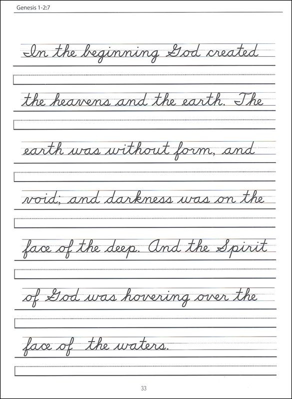 Writing Worksheets for 5th Grade I1 with Cursive Handwriting Writing Worksheets