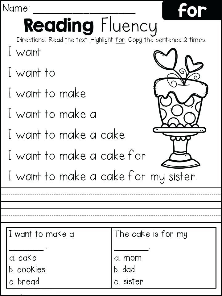 1st Grade Reading Worksheets 1st Grade Reading Worksheets Best Coloring Pages for Kids