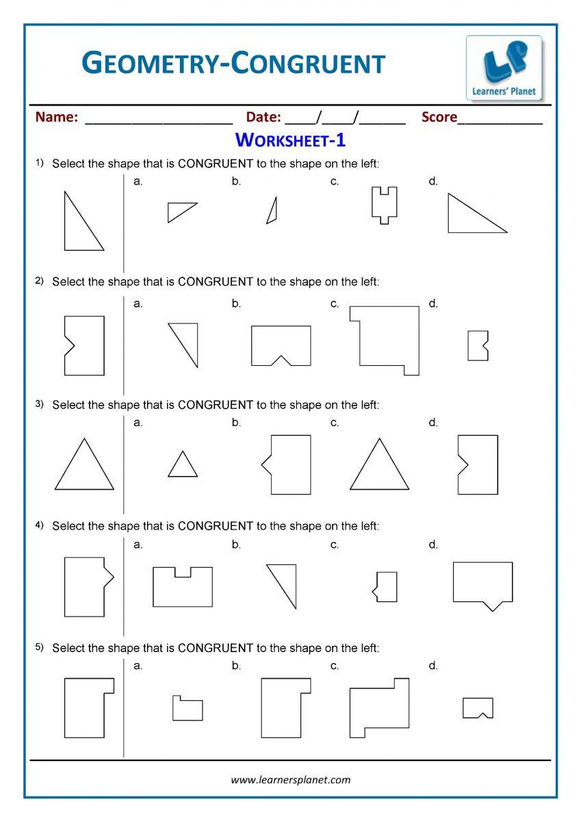 3rd Grade Geometry Worksheets 3rd Grade Geometry Worksheets Printables
