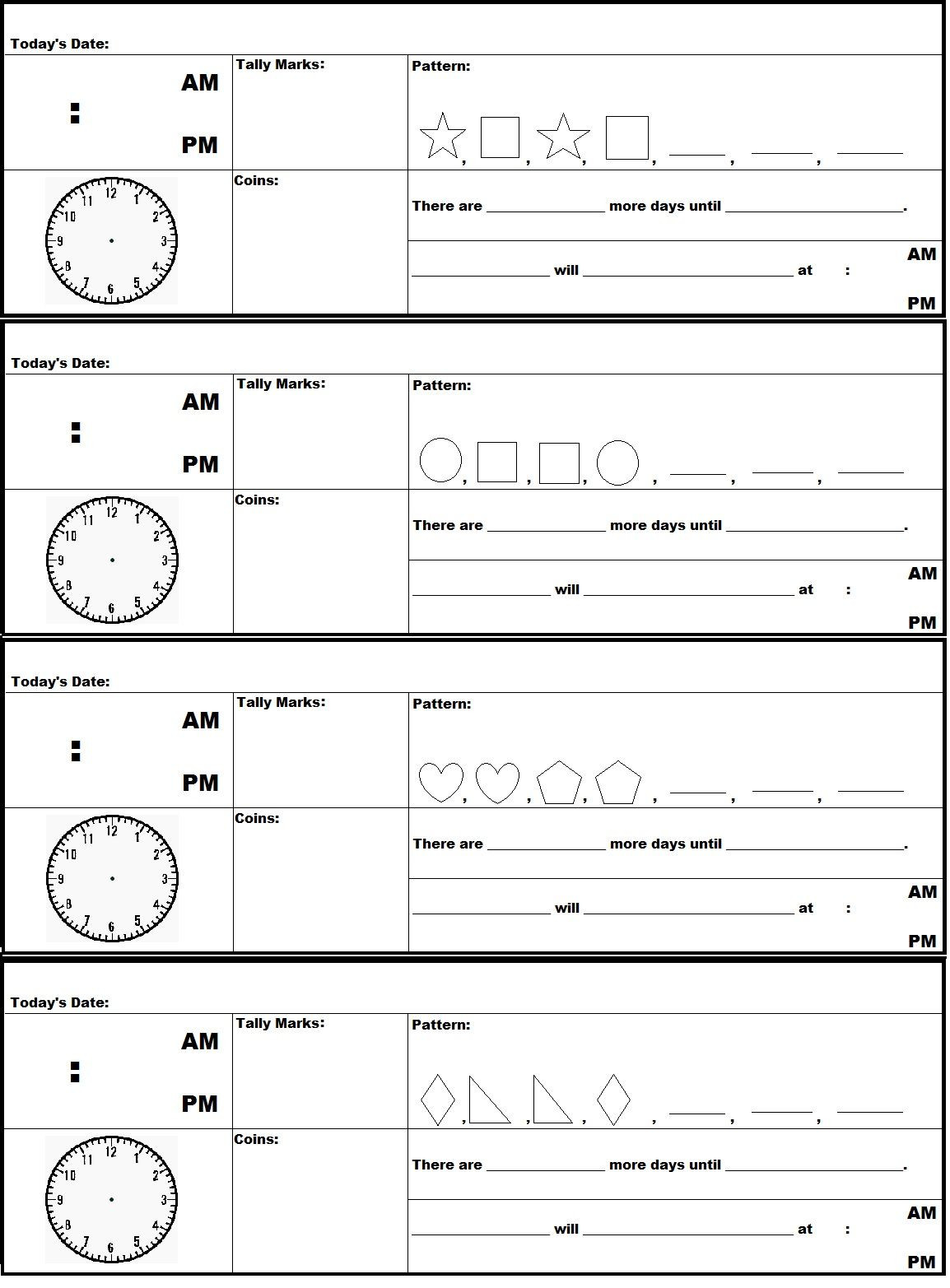 saxon math 5 4 worksheets