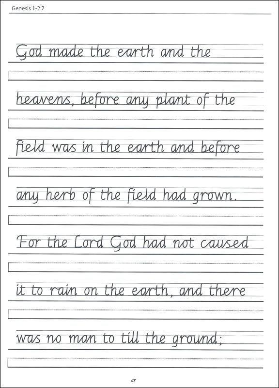 4th Grade Writing Worksheets 4th Grade Cursive Worksheets Main Ideas Worksheets Scripture