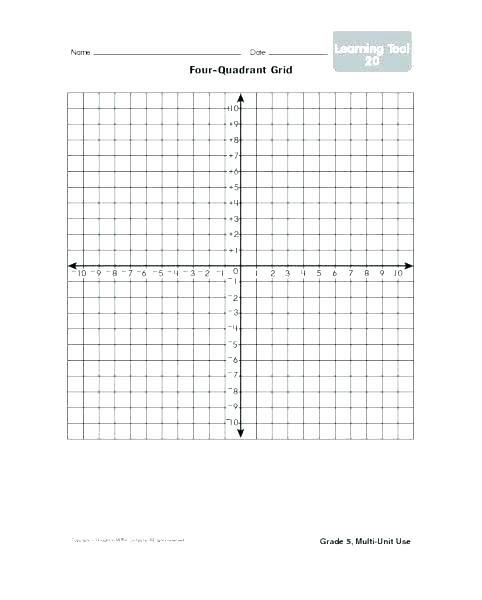 5th Grade Coordinate Grid Worksheets Blank Coordinate Plane Worksheets Coordinate Grid Worksheets