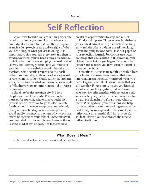 6th Grade Reading Worksheets 6th Grade Reading Prehension Worksheets