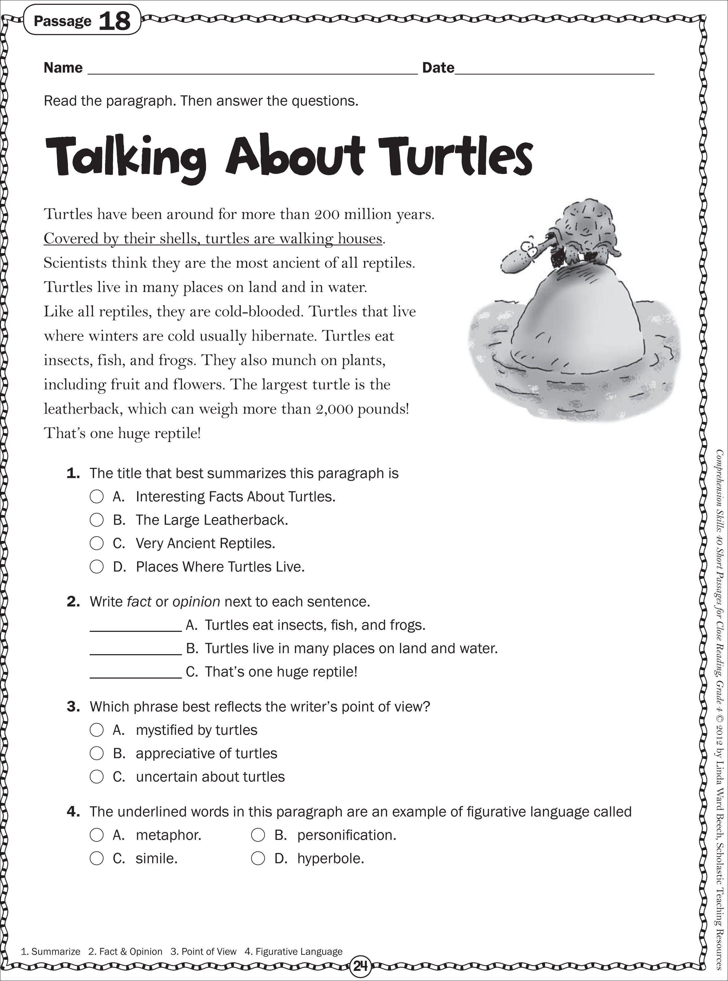 7th Grade Language Arts Worksheets Recent 7th Grade Language Arts Worksheets