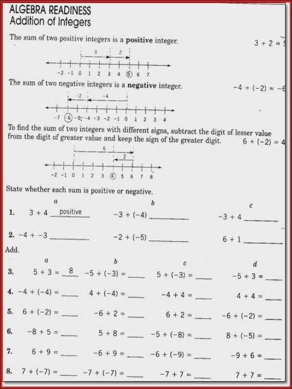 8th Grade Science Worksheets Pin Di Science Worksheets