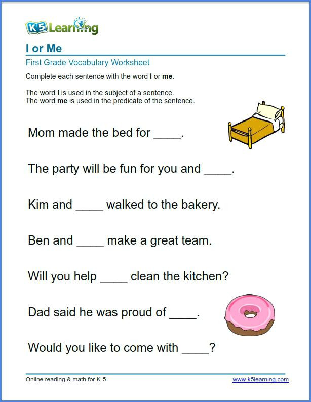 first grade vocabulary worksheets 8th grade vocabulary worksheets