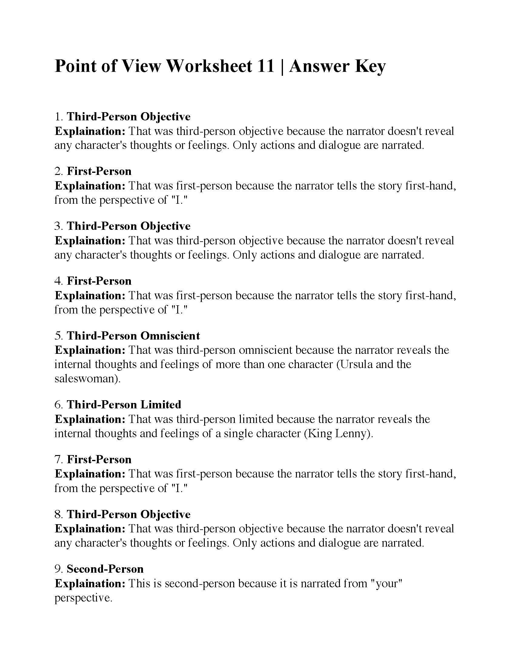 9th Grade Reading Worksheets Greek Mythology Worksheet for 5th Grade