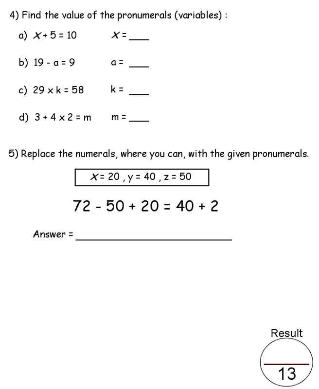 Capacity Worksheets 3rd Grade Worksheet Year Mathssheets Printable Activity Shelter