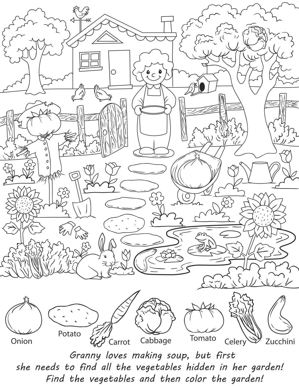 Christmas Hidden Pictures Printable Christmas Hidden for Kids 2019 Tipss Und Vorlagen