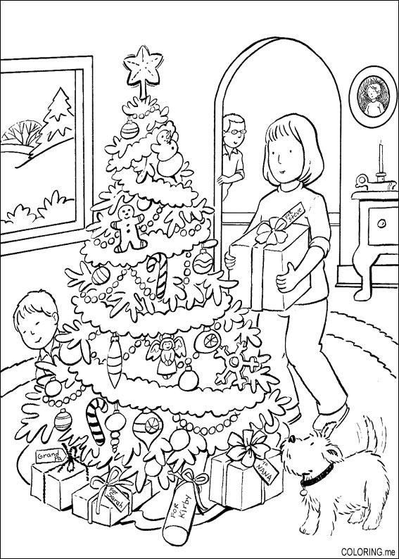 Christmas Hidden Pictures Printable Christmas Hidden to Print