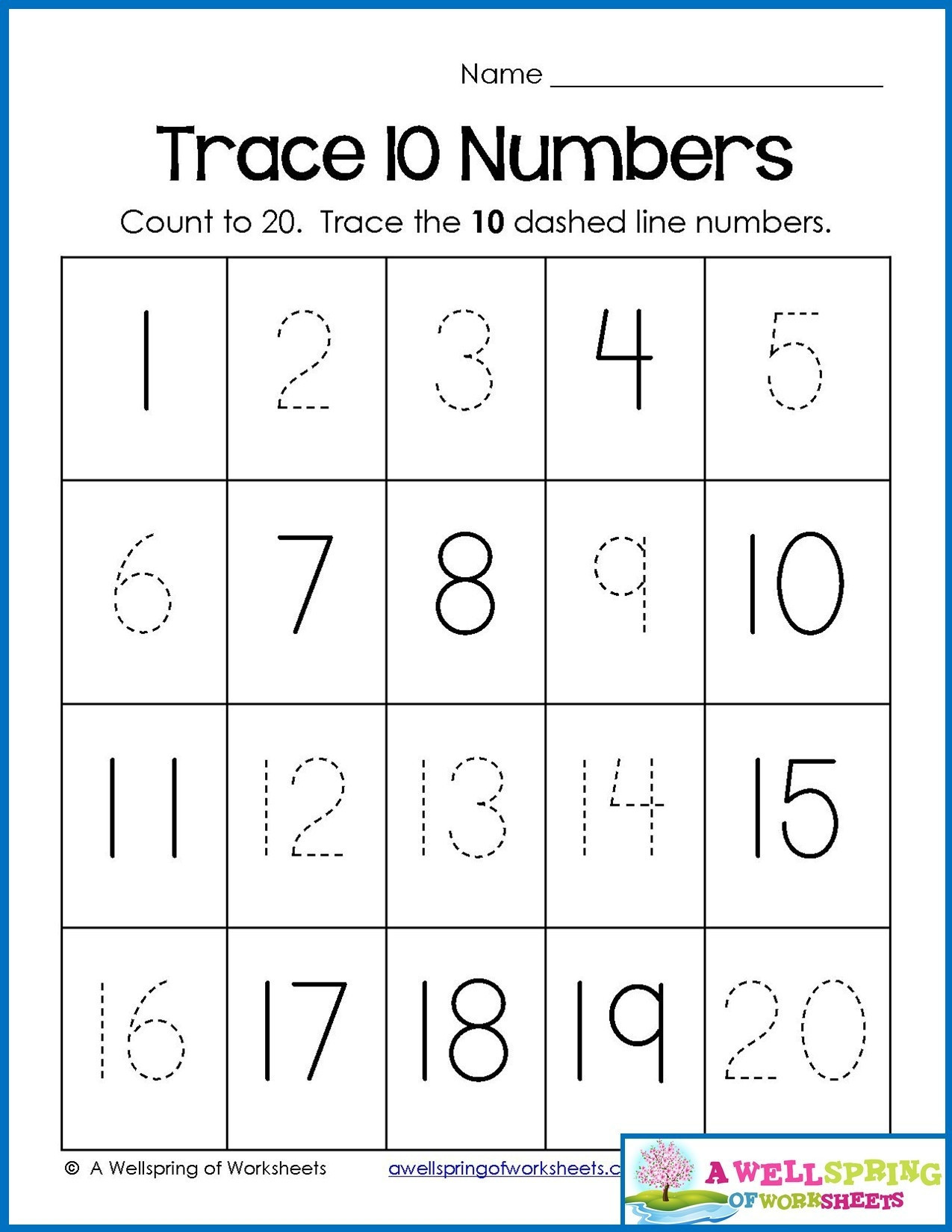 Counting Worksheets Preschool 4 Counting Worksheets Preschool 1 20 Worksheets Schools