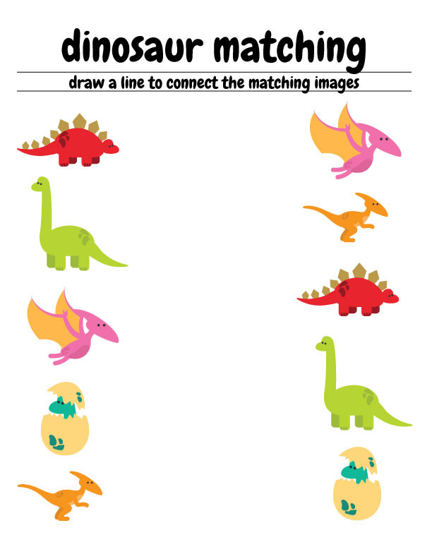 Dinosaur Worksheets for Preschoolers Worksheet Worksheet Free Dinosaur Preschool Worksheets the