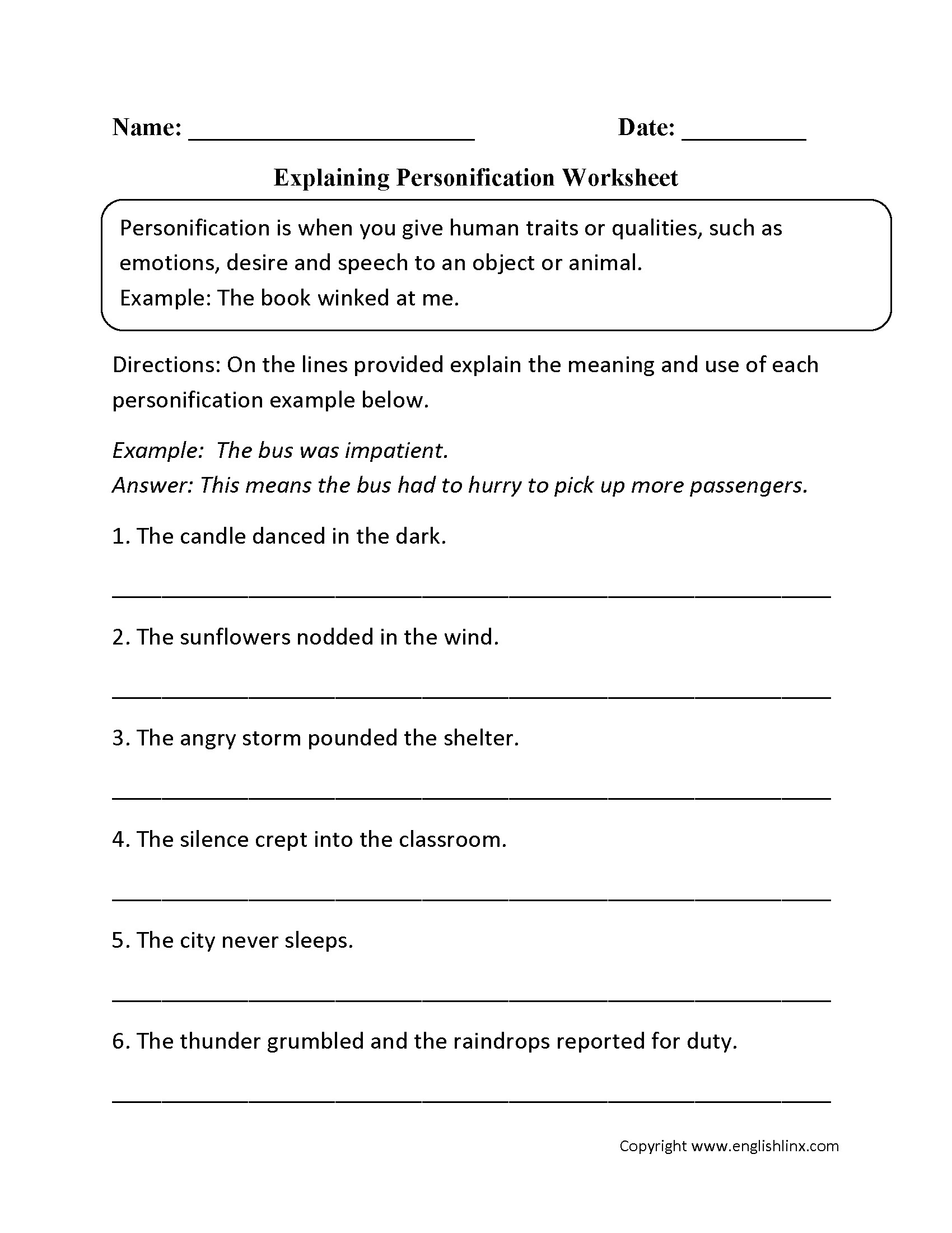 Editing Worksheet 3rd Grade 3rd Grade Language Worksheets Free Printable