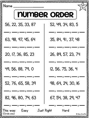 First Grade Skip Counting Worksheets First Grade Math Unit 11 Paring Numbers Skip Counting and