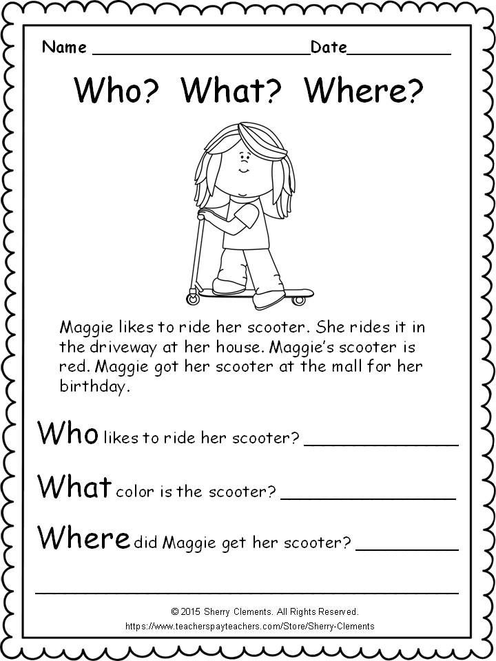 First Grade Writing Worksheets 1st Grade Writing Activities for Kids