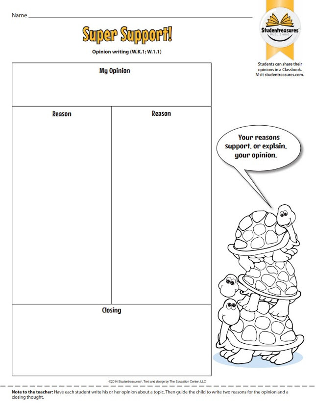 First Grade Writing Worksheets 3 Helpful 1st Grade Writing Worksheets Studentreasures Blog