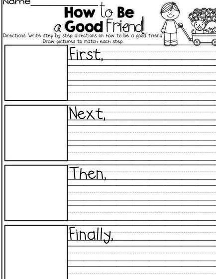 First Grade Writing Worksheets Second Grade Writing Worksheets Paragraphs to Your Boyfriend
