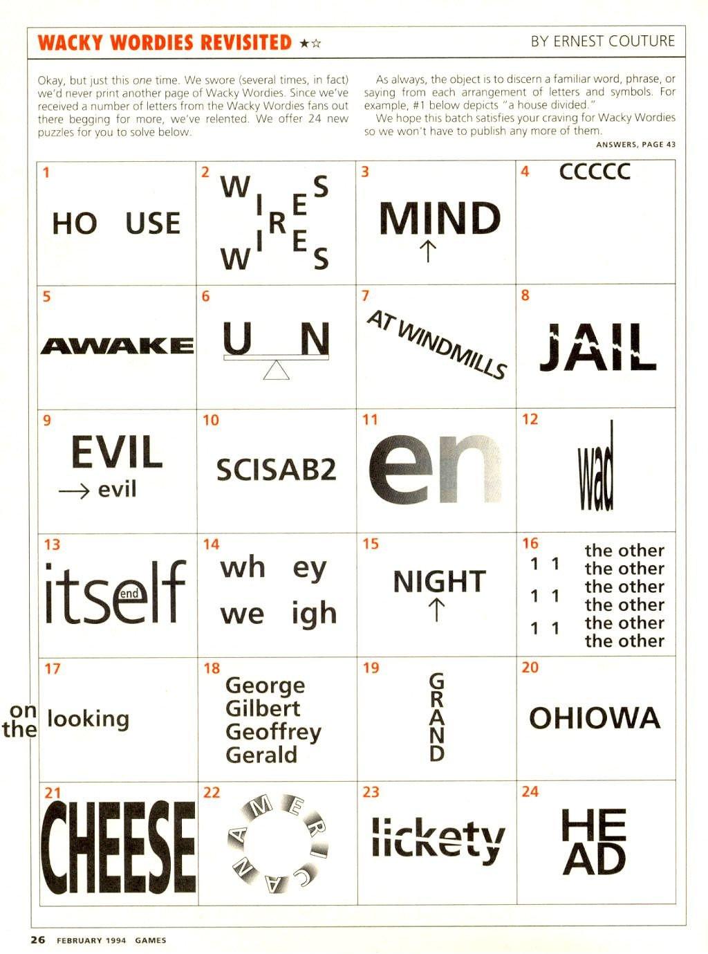 Free Printable Rebus Puzzles Rebus Puzzles Worksheets