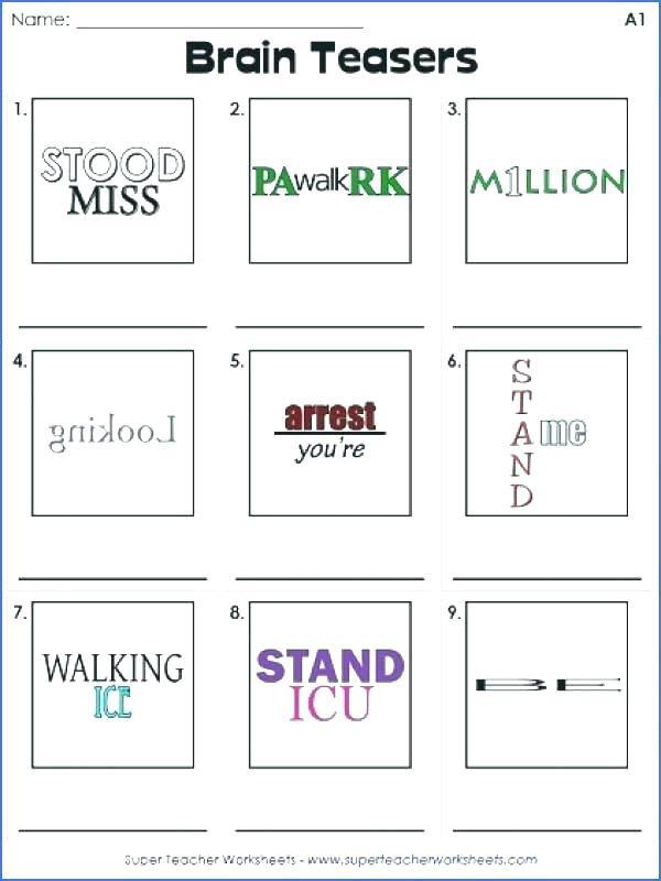 Free Printable Rebus Puzzles Zany Printable Rebus Puzzles Mitchell Blog