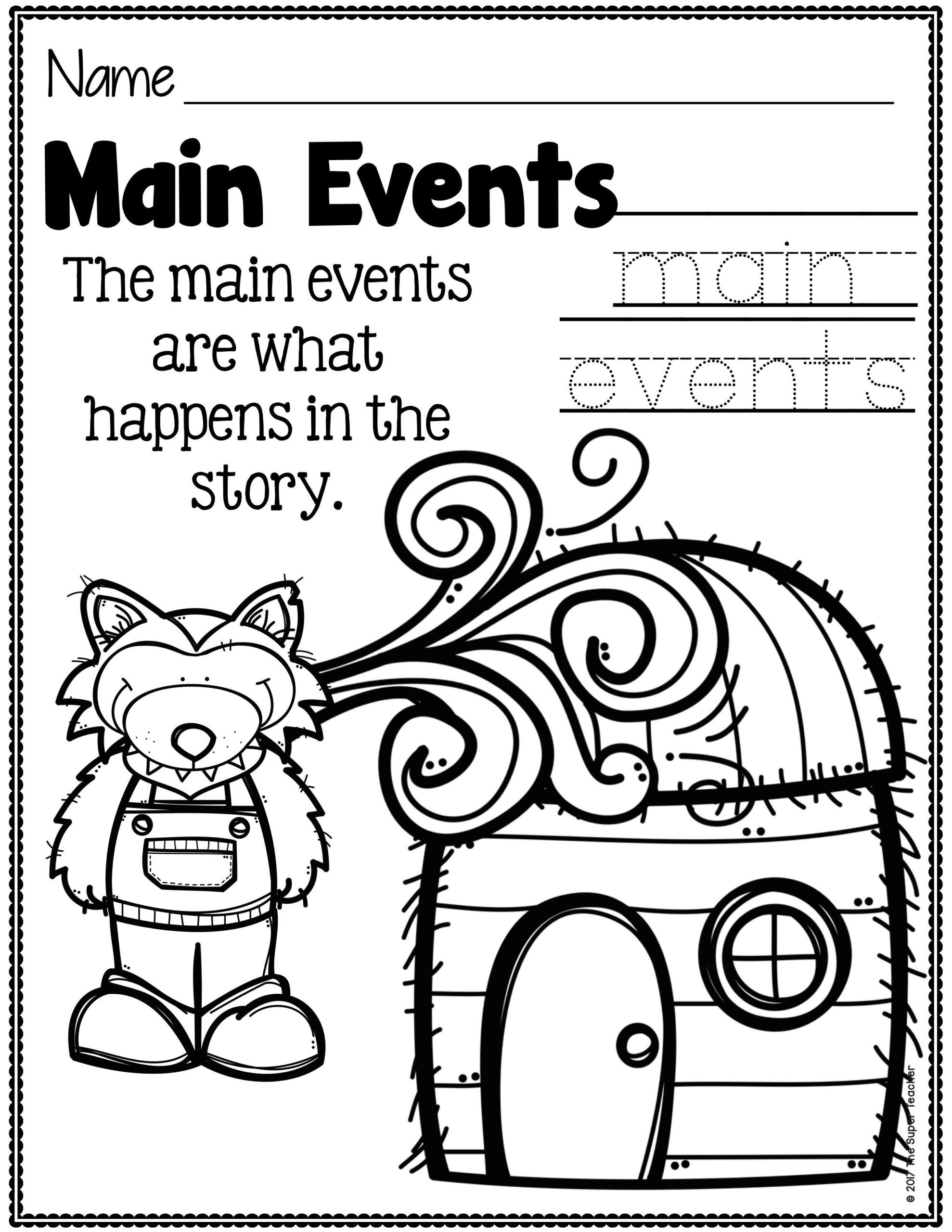 Mammals Worksheet First Grade Elements Made Practical and Fun with Familiar Characters