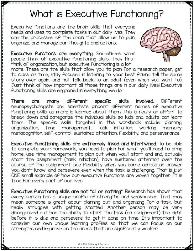 Memory Exercises for Adults Printable Printable Cognitive Activities for Adults Basic Worksheets