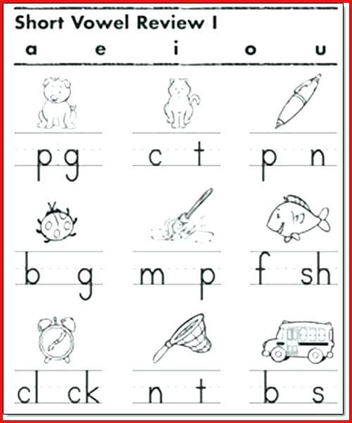 Phonics Worksheets Grade 1 Phonics Worksheets Pdf Grade Phonics Worksheets Third Free